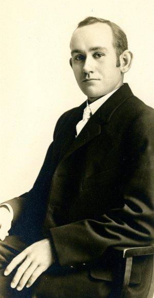 Raymond Mussetter