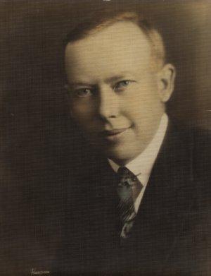 Joseph H. Roberts - Architect