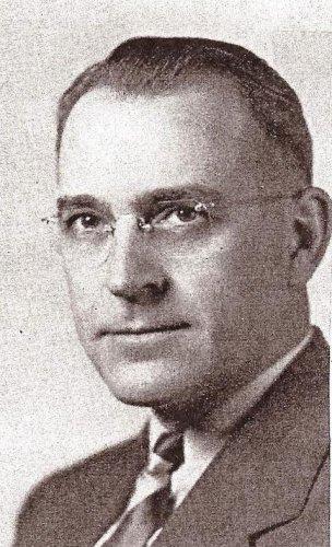 Eugene Tincher